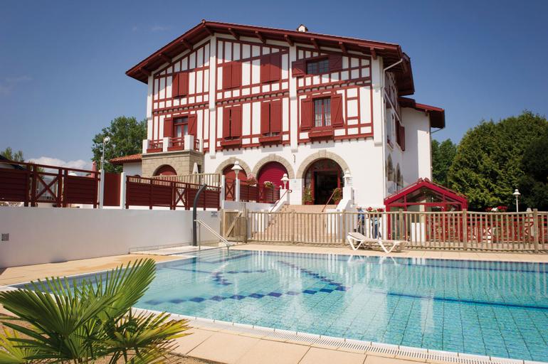 Hôtel Résidence Vacances Bleues Orhoitza, Pyrénées-Atlantiques
