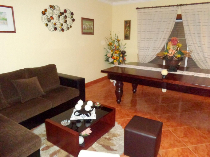 Apartment With 3 Bedrooms in Tomar, With Wonderful City View, Furnishe, Tomar