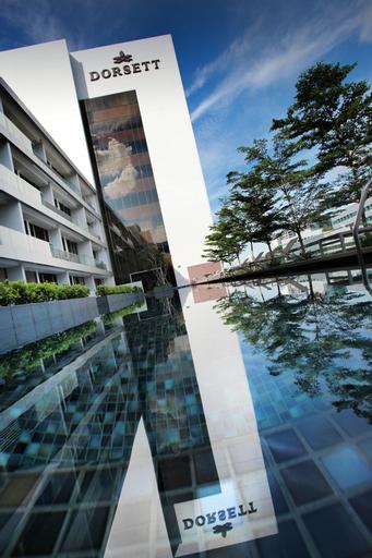 Dorsett Singapore (SG Clean Certified), Downtown Core