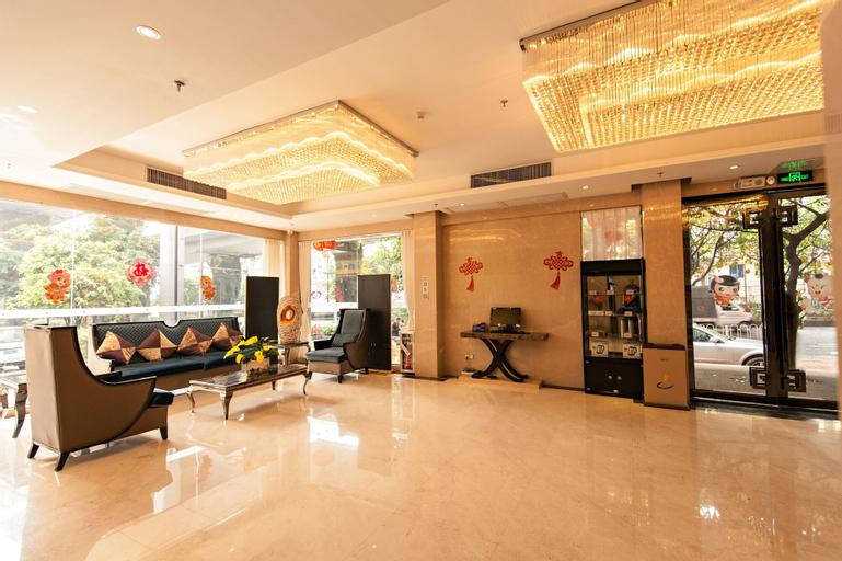 XingHe Hotel East Railway Branch, Guangzhou