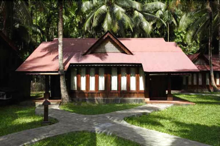 SilverSand Beach Resort, South Andaman