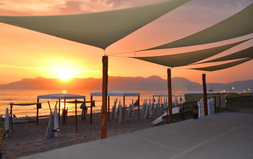 Riviera Spineta, Salerno