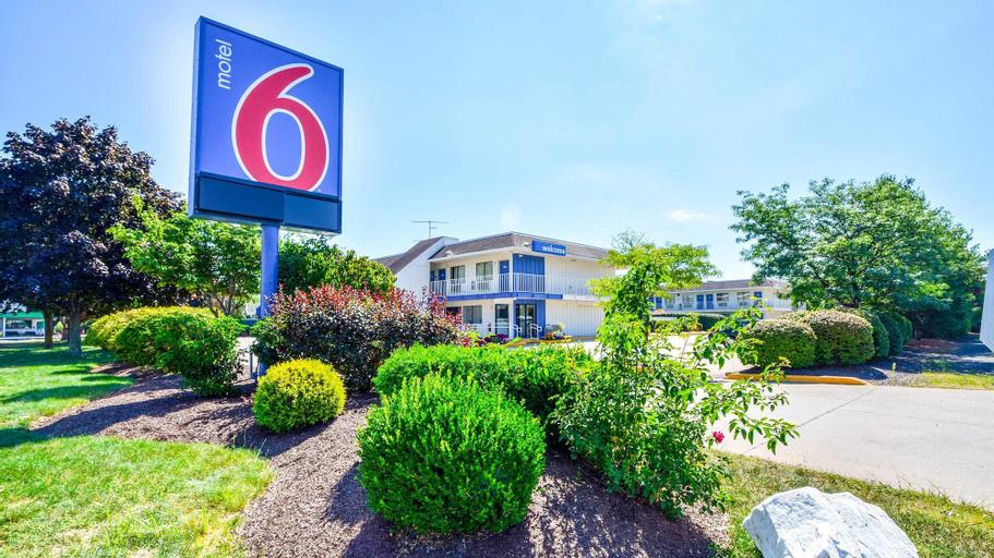 Motel 6 Hartford - Windsor Locks, Hartford