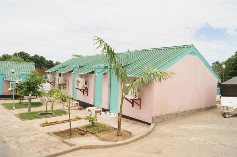 Luna Lodge, Kariba