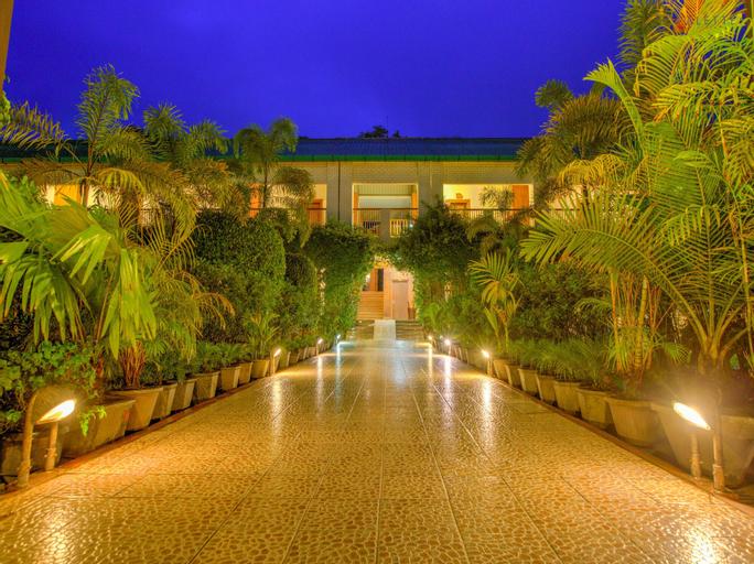 Palette - Resort Borgos, Golaghat