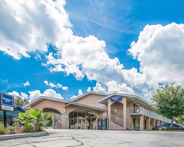 Rodeway Inn Gainesville - University Area, Alachua