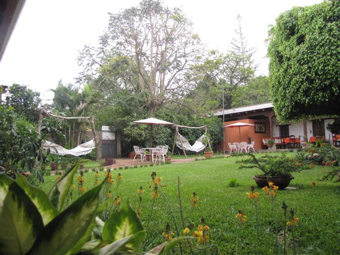 Hotel La Ermita de Santa Lucia, Antigua Guatemala