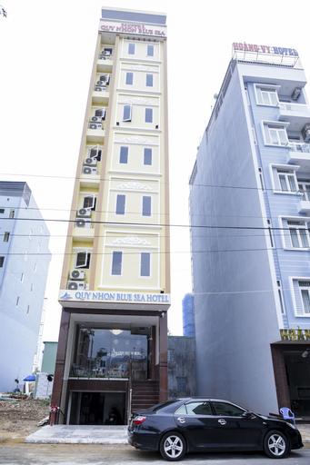 Quy Nhon Blue Sea Hotel, Qui Nhơn