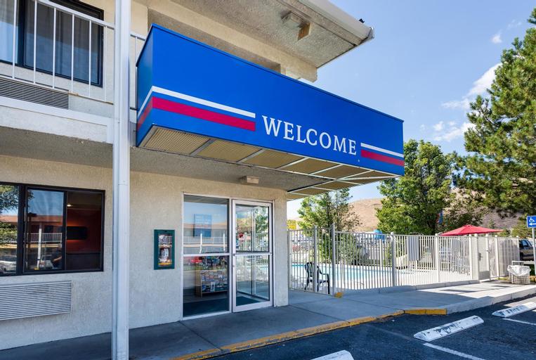 Motel 6 Carson City, Carson City