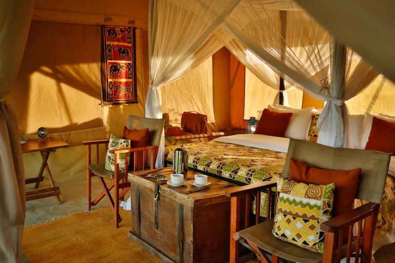 Kenzan Tented Camp, Serengeti