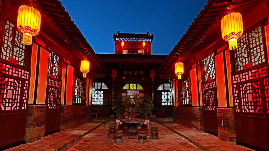 Pingyao Xiangshengyuan Guest House, Jinzhong
