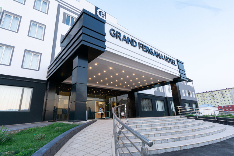 Grand Fergana Hotel, Farg'ona
