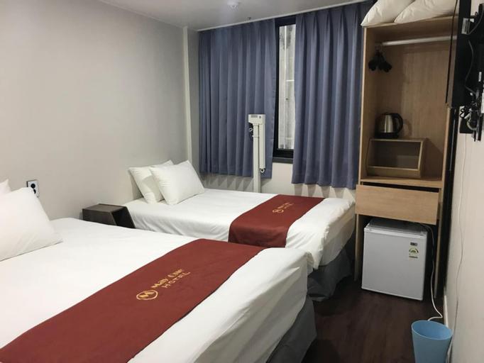 Mayone Hotel, Jongro