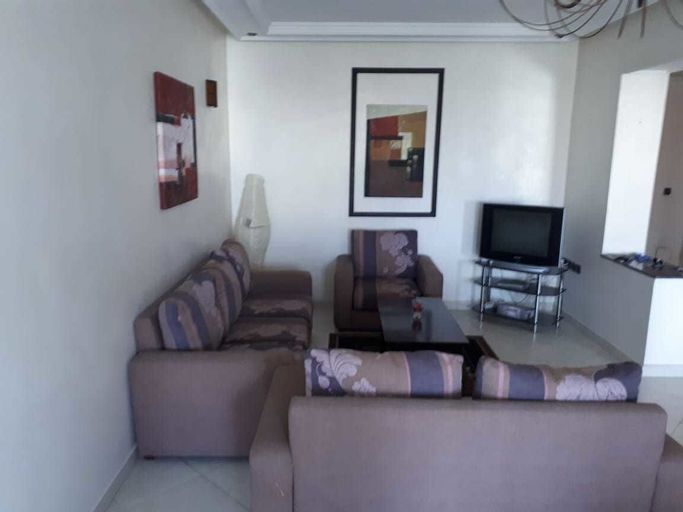Apartment For Holidays In Tangier, Tanger-Assilah