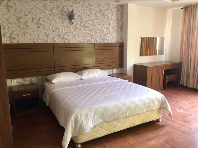 Thanh Tung Hotel, Quận 7