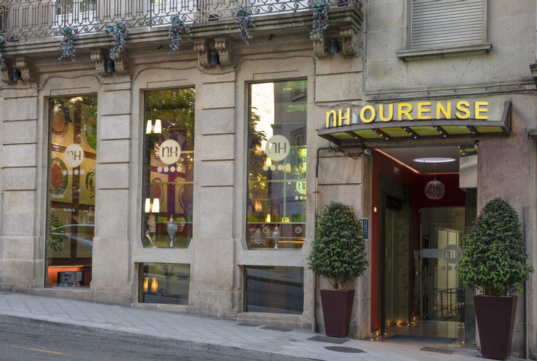 NH Ourense, Ourense