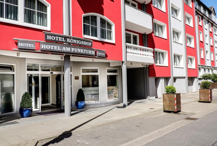 Hotel Königshof am Funkturm, Region Hannover