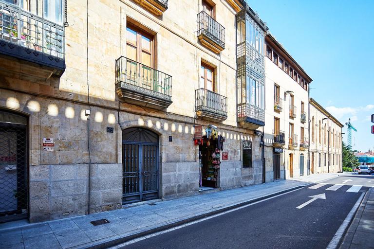 San Pablo 29, Salamanca