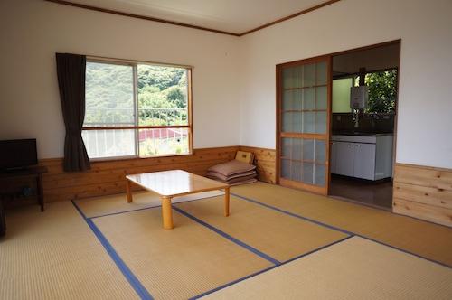 Villa Shirahama, Shimoda