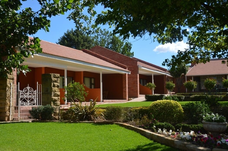 Botleng Guest House,
