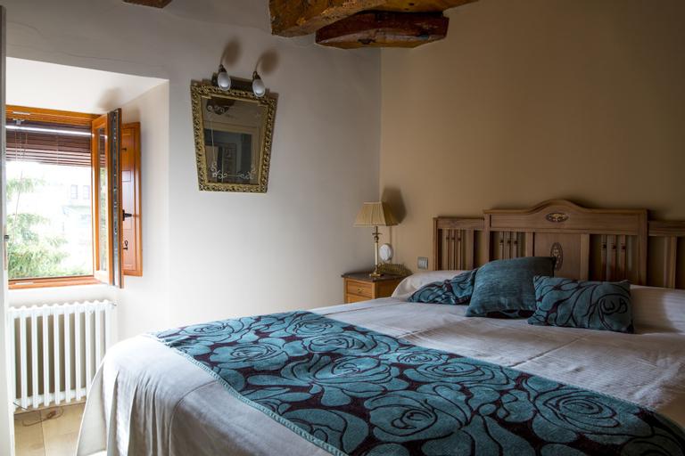 Hotel Rural Emina, Valladolid