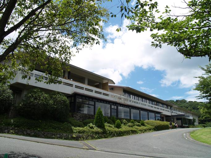 Kyukamura Minami-Aso, Takamori