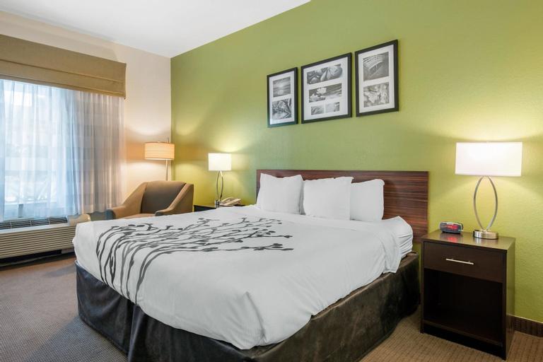 Sleep Inn & Suites Port Charlotte-Punta Gorda, Charlotte