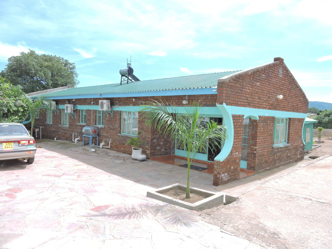 Luna Lodge, Kariba