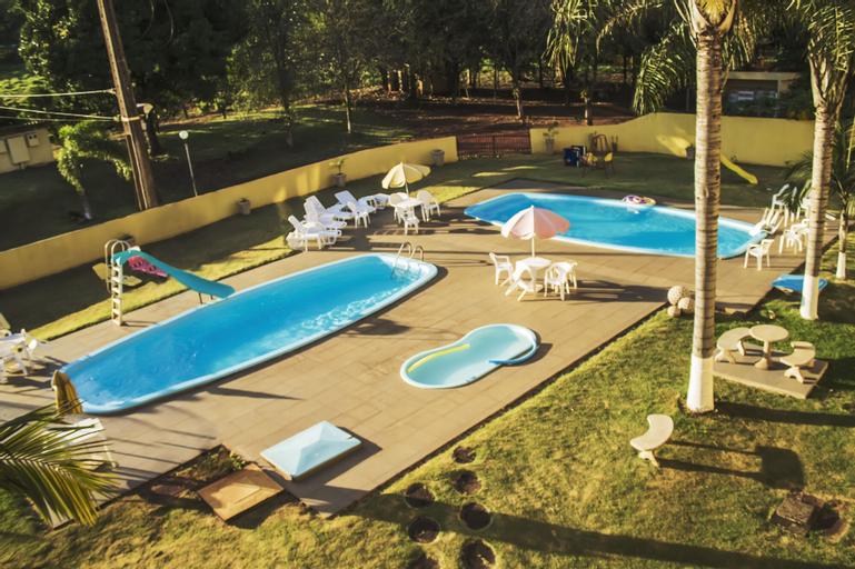 Canzi Cataratas Hotel, Foz do Iguaçu