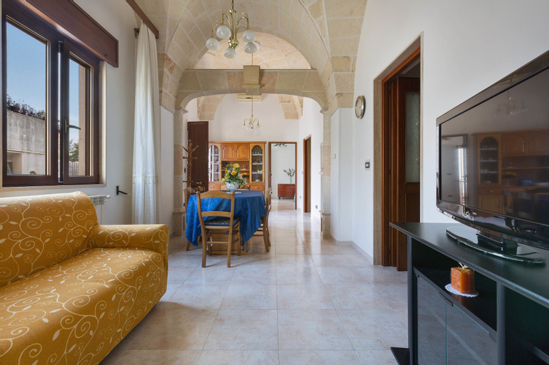 Appartamento Carmela, Brindisi
