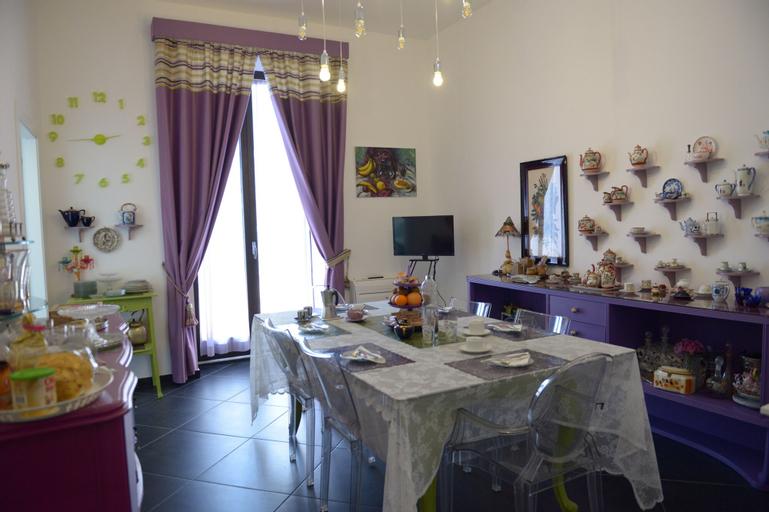 B&B Maria Vittoria and Apartments, Brindisi