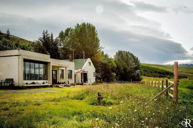 Guesthouse Himnasvalir, Sveitarfélagið Skagafjörður