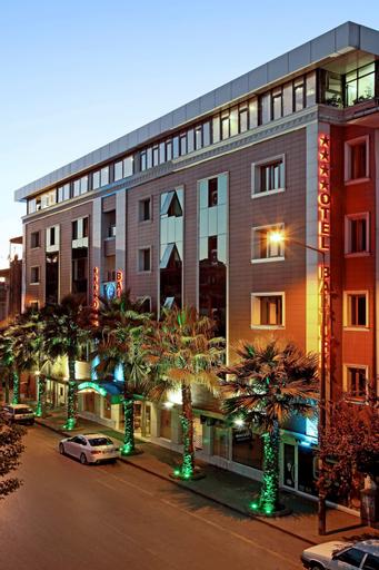 Balturk Otel Sakarya, Merkez