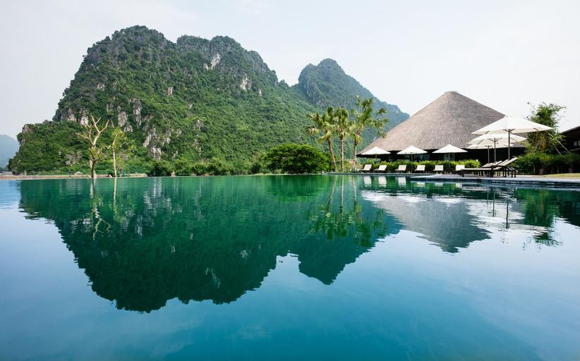 Serena Resort Kim Boi, Kim Bôi