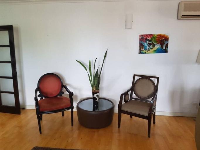 Hibiscus Tabua Villas, Ba