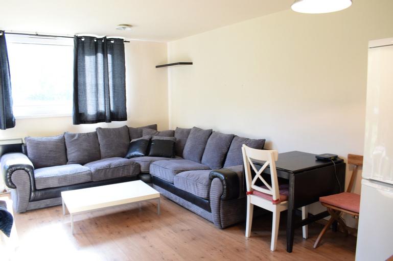 Greenwich 2 Bedroom Apartment, London