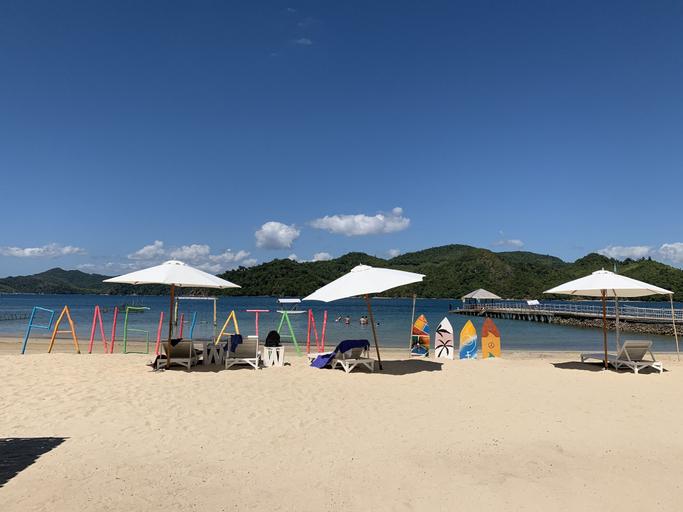 Pangulatan Beach Resort, Taytay