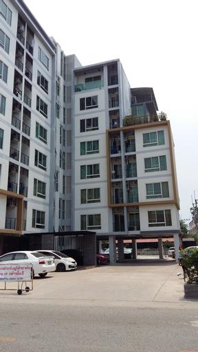Say Hi Residences, Pattaya