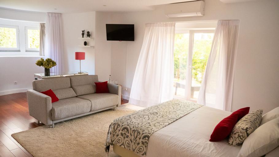 My House at Estoril Guest House, Cascais