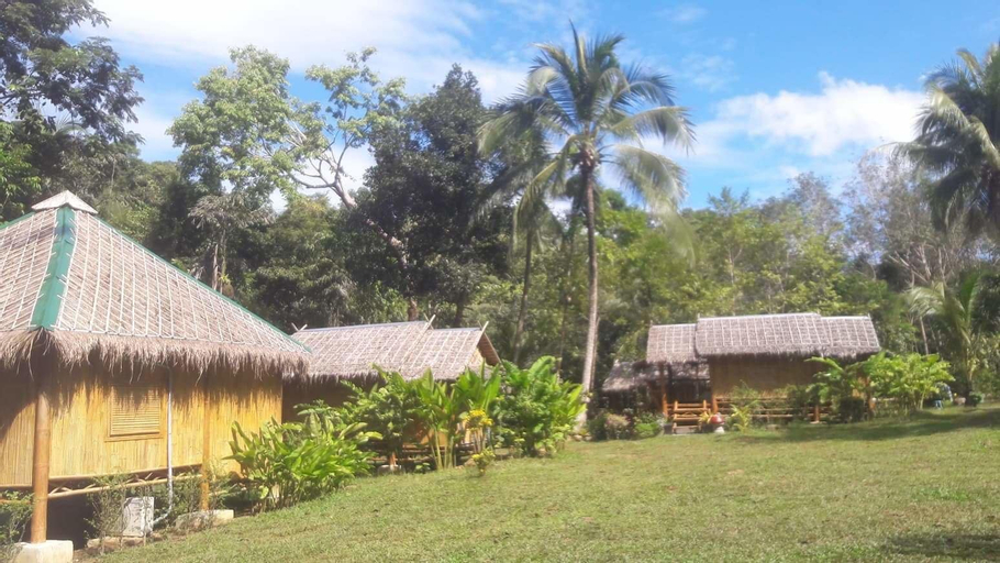 Baankonkan Resort, K. Ko Kut