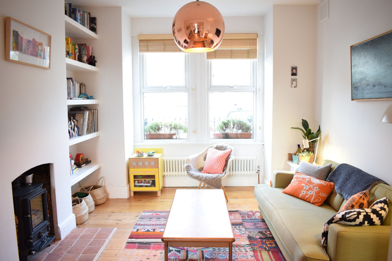 Beautiful 3 Bedroom House in South East London, London