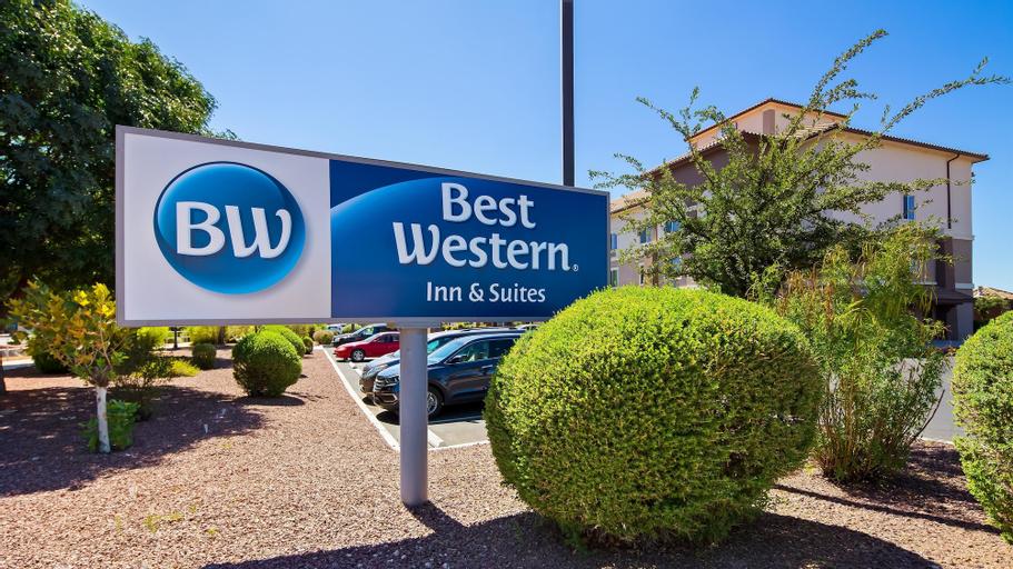 Best Western Douglas Inn & Suites, Cochise