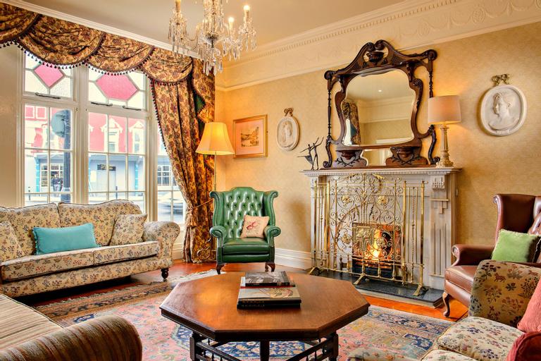 Arbutus Hotel Killarney,