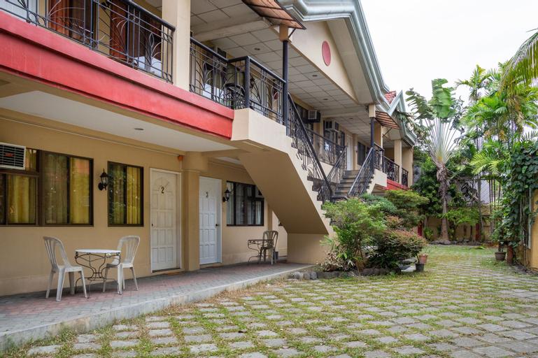 OYO 142 Golden Belle Apartelle & Suites, Davao City