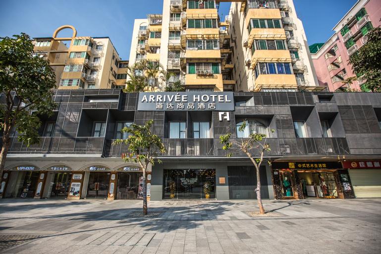ARRIVEE HOTEL, Guangzhou