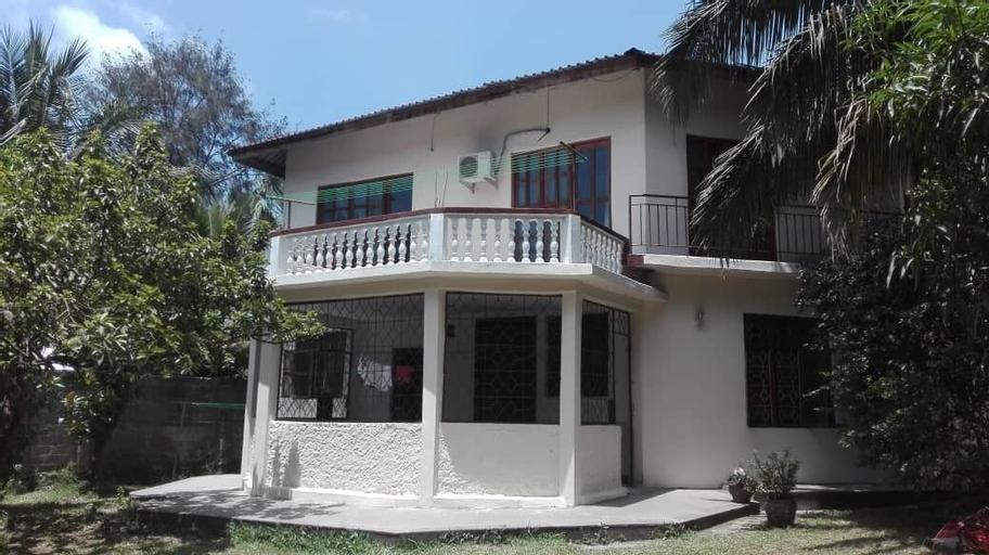 Bububu Apartment, Magharibi