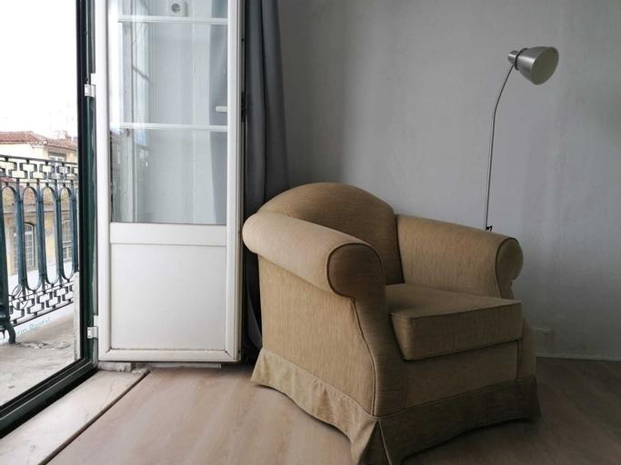 Open World Hostel, Lisboa