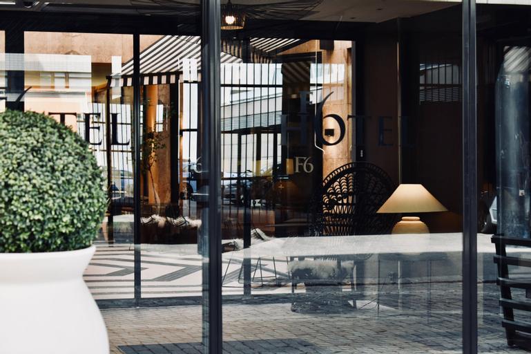 Hotel F6, Uusimaa