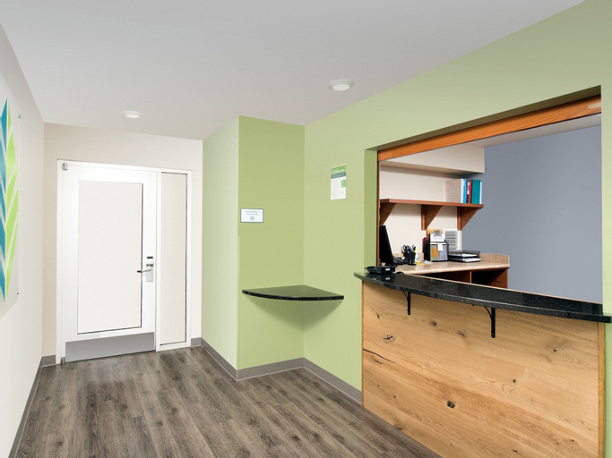 WoodSpring Suites Pharr, Hidalgo