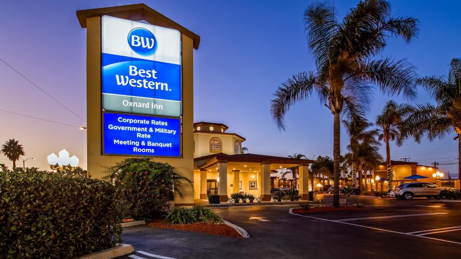 Best Western Oxnard Inn, Ventura